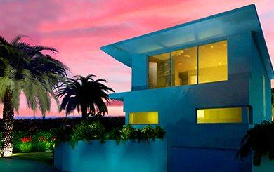 Casas de lujo en la Costa del Sol