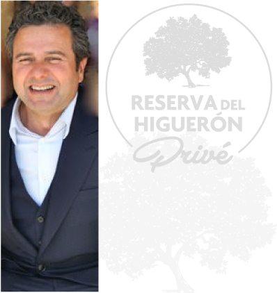 RH Privé - Reserva del Higuerón