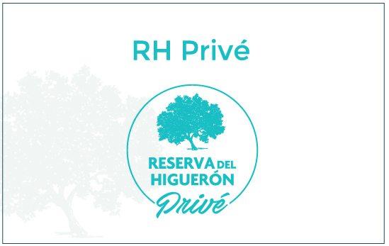 Quality - Reserva del Higuerón