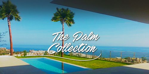 The Palm Collection - Reserva del Higuerón