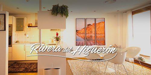 Rivera del Higuerón - Reserva del Higuerón