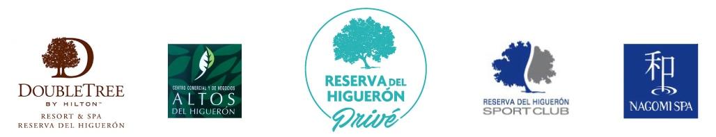 Location - Reserva del Higuerón