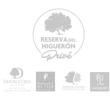 The Collections - Reserva del Higuerón