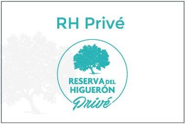 Rentals - Reserva del Higuerón