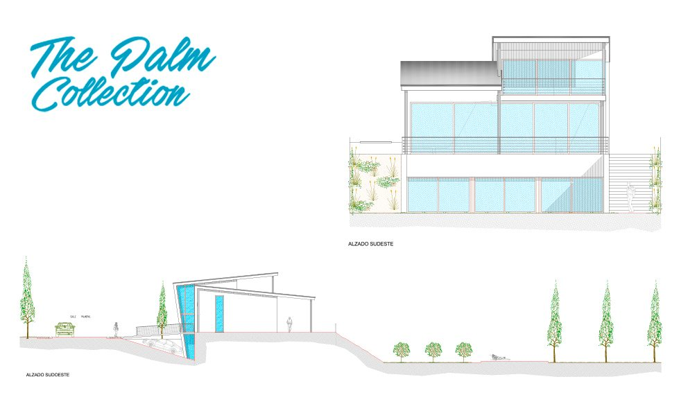 The Palm Model A - Reserva del Higuerón