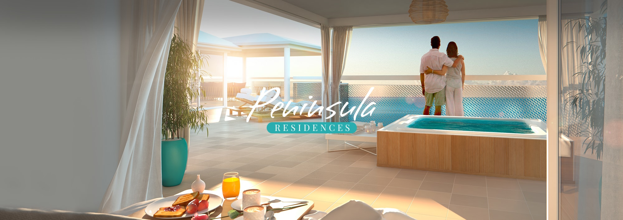 Peninsula Residences - Reserva del Higuerón