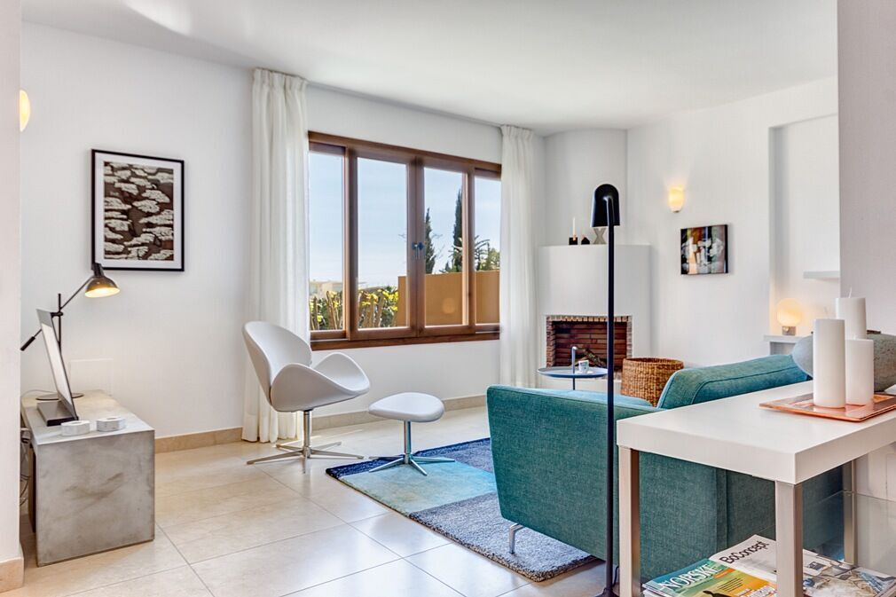 How to choose the perfect house - Reserva del Higuerón