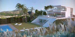 The Palm Collection   Casas exclusivas en Reserva del Higuerón - Reserva del Higuerón