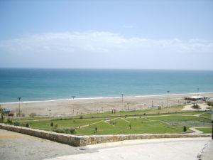 Las mejores playas en la Costa del Sol 4