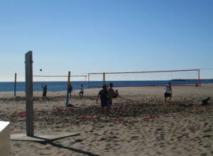 Las mejores playas en la Costa del Sol 5