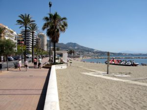 Know Fuengirola in the Costa del Sol 4