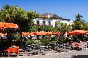 Un paseo por Marbella, a pocos kilómetros de Reserva del Higuerón 6
