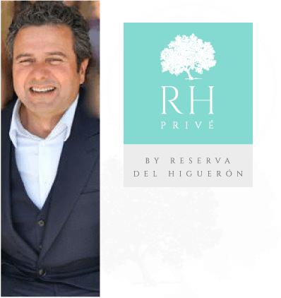 RH Prive - Reserva del Higuerón