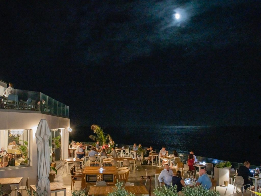 Gastronomía mediterránea para todos | Mediterranean Gastronomy for All 1