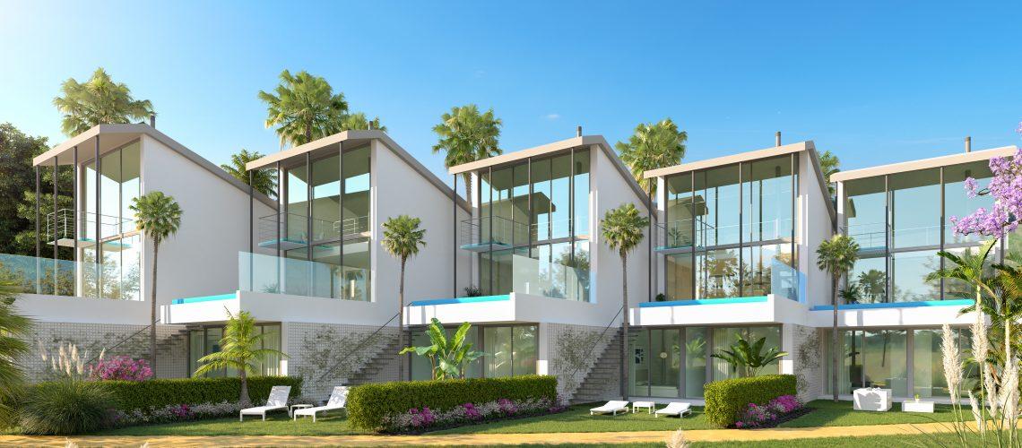 Peninsula Villas