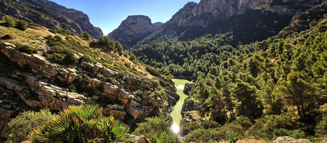 Valle de Málaga